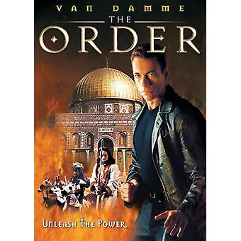 Bestel [DVD] USA import