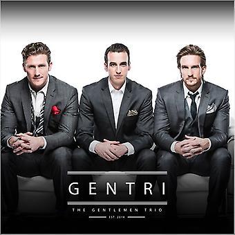 Gentri - Gentri [CD] USA import