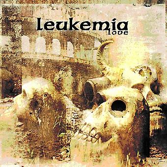 Leukemia - Love [CD] USA import