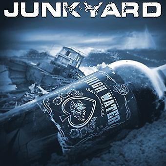 Junkyard - Junkyard-High Water [CD] USA import