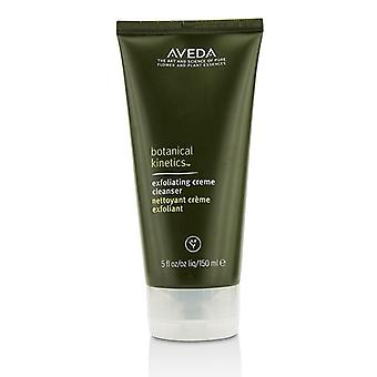 Aveda Botanical Kinetics Exfoliating Creme Cleanser - 150ml/5oz