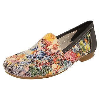 Дамы Rieker обувь 40089