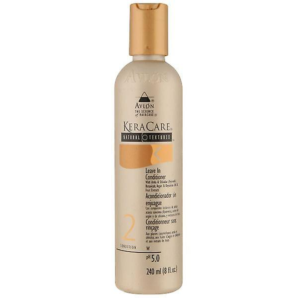 KeraCare Natural Texture Leave in Conditioner 240ml