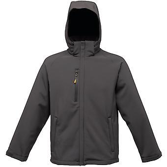 Regata profissional Mens Repeller quente com capuz casaco de ater