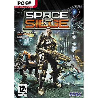 Space Siege (PC DVD)-ny