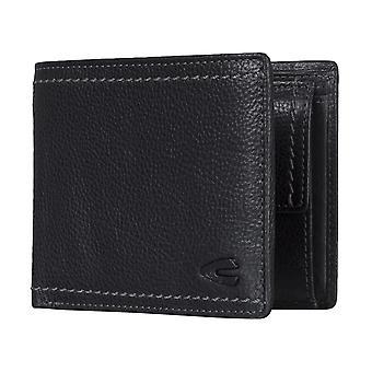 Camel active mens wallet plånbok väska svart 5002