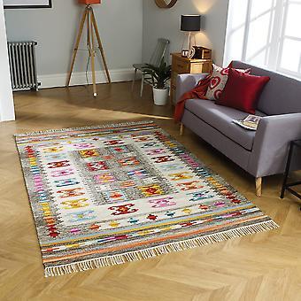Kasa Natal Rectangle tapis couvertures traditionnelles