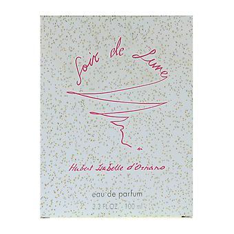 Sisley Soir de Lune Eau De Parfum Spray 3,3 Oz/100 ml In Box