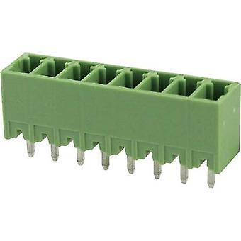 Degson Socket behuizing - PCB totaal aantal pinnen 5 Contact afstand: 3,5 mm 15EDGVC-3.5-05P-14-00AH 1 PC('s)