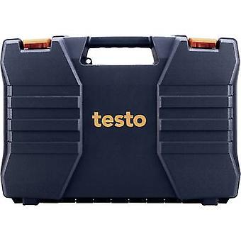 testo 0516 1201 Caso de equipamento de teste