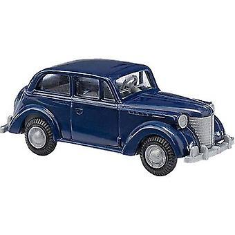 Busch 89105 H0 Opel Olímpico azul