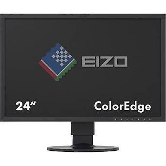 LED 611 cm (24) EEC B (A - F) 1920 x 1200 p WUXGA 15 ms HDMI™, DVI, DisplayPort IPS LED