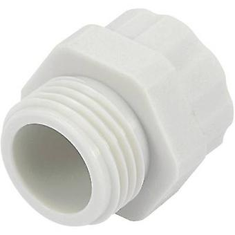 KSS PR912GY4 Cable gland adapter PG9 M12 Polyamide Grey-white (RAL 7035) 1 pc(s)