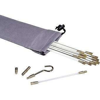 Kabel Scout + - basis Set CS-SB 897-90000 HellermannTyton 1 Set