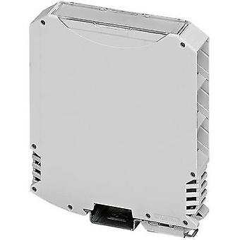 Phoenix Contact ME MAX 22,5 3-3 KMGY DIN rail casing 99 x 22.5 x 114.5 Polyamide Light grey 1 pc(s)