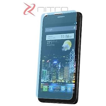 ZNITRO Screen Protector for Alcatel One Touch Idol Ultra 6033