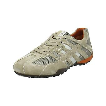 Geox U Snake K U4207K02214C0845 universal all year men shoes