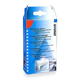 Scanpart R021 Vaatwasser-Wasmachine Reiniger 250gr