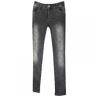 Oui Women's Slim Fit Baxtor Jeans