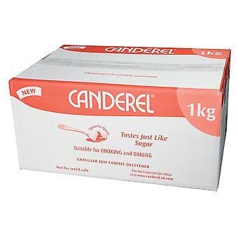 Canderel Red Granular Low Calorie Sweetener Bulk