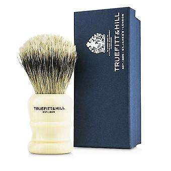 Truefitt & Hill Wellington Super Badger Shave Brush - # Faux Ivory - 1pc