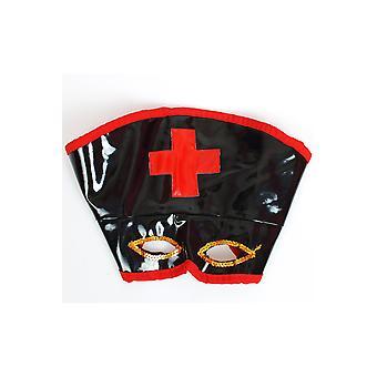 Maska dla dorosłych Bad pielęgniarka
