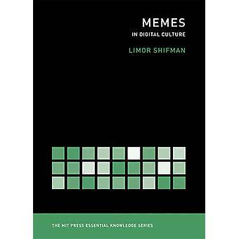 Meme - In der digitalen Kultur durch Limor Shifman - 9780262525435 Buch