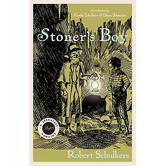 Randy Boy - un mystère Seckatary Hawkins par Robert Schulkers - Stoner