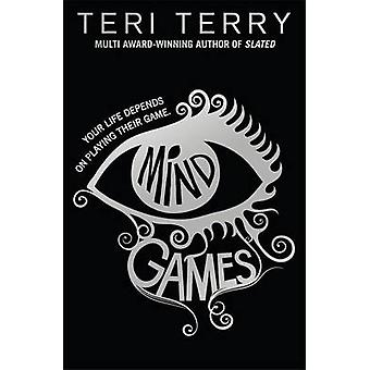 Mind Games by Teri Terry - 9781408334256 Book