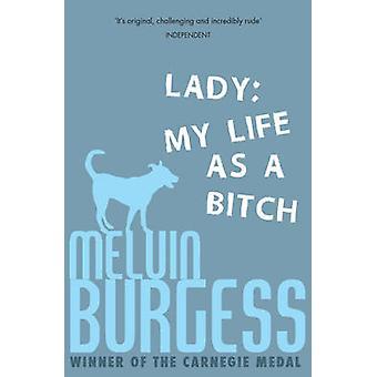 سيدة-حياتي كعاهرة برجس ملفين--كتاب 9781783443031