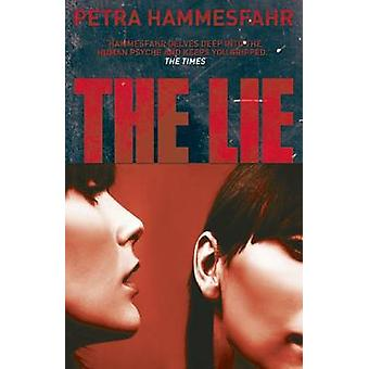 The Lie by Petra Hammesfahr - Mike Mitchell - 9781904738428 Book