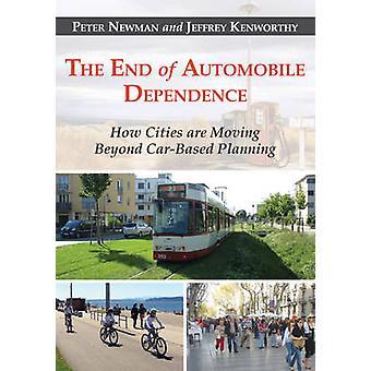 Ende des Automobils Abhängigkeit - wie Städte bewegen über Car-Ba