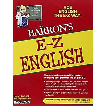 E-Z English (5th Revised edition) by Harriet Diamond - Phyllis Dutwin