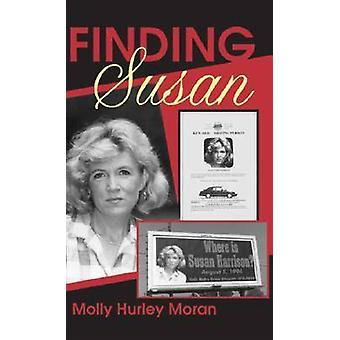 Finding Susan (New edition) by Molly Hurley Moran - 9780809327300 Book