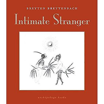Intimate Stranger: A Writing Book