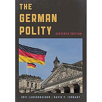 De Duitse Polity