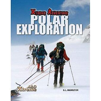 Exploração polar (Xtreme aventuras (Abdo Publishing))