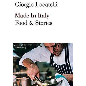 Tillverkad i Italien: mat och berättelser