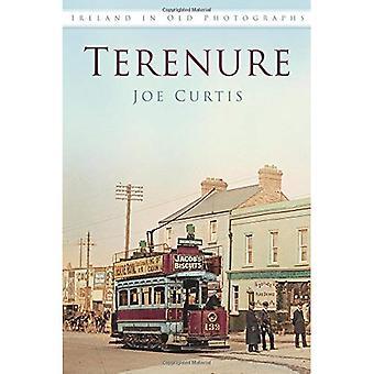 Terenure en viejas fotografías (Irlanda en viejas fotografías)