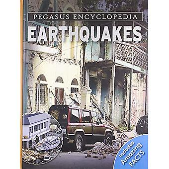 Earthquakes (Pegasus Encyclopedia Library)