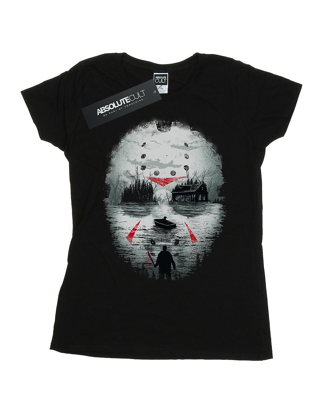 Dan Dingeroz Women's Friday Night Terror T-Shirt
