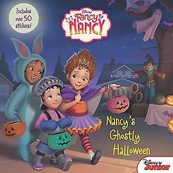 Fancy Nancy: Nancys spöklika Halloween (Fancy Nancy)