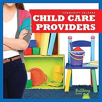 Dispensateurs de soins des enfants (Community Helpers)