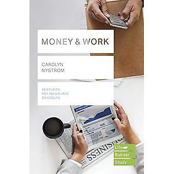 Money & Work (Lifebuilder Bible Study Guides)