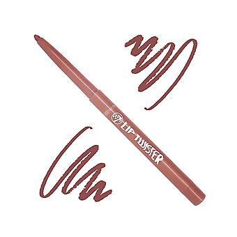 W7 Lip Twister Lip Liner Pencil Naughty Nudes ~ Rust