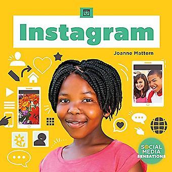 Instagram (Social Media Sensations)