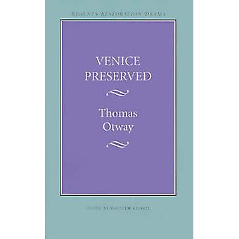 Venice Preserved by Otway & Thomas
