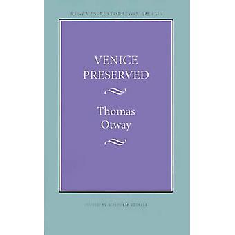 Venedig som bevarats av Otway & Thomas