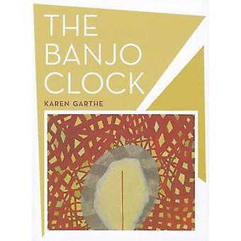 O relógio banjo-poemas por Karen Garthe-9780520273160 livro