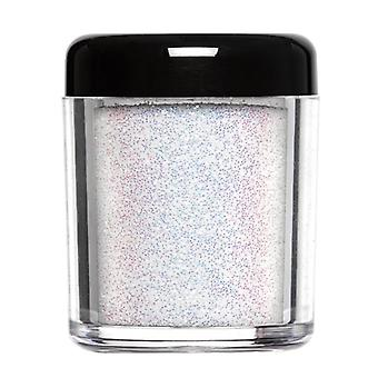 Barry M Glitter Rush ciała Glitter-Snow Globe